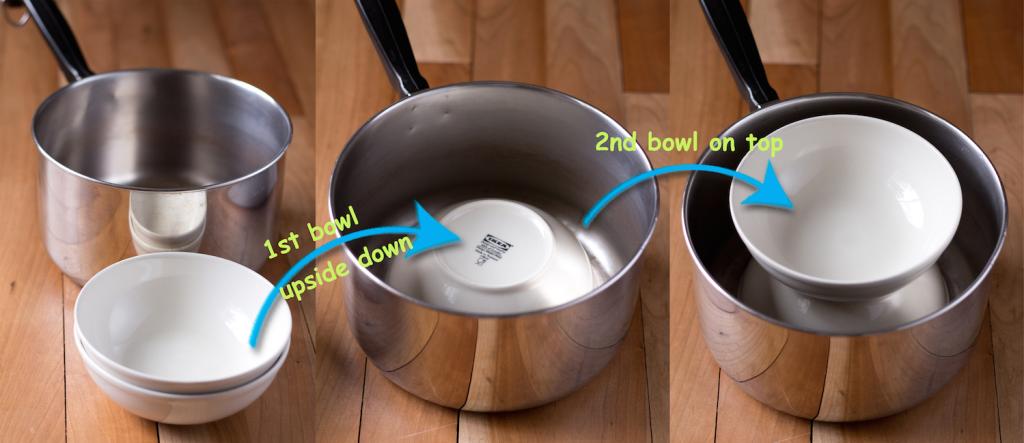 Homemade Steamer