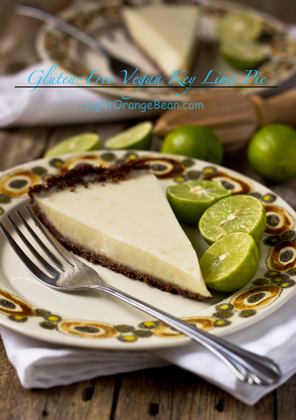 Key Lime Pie-side view