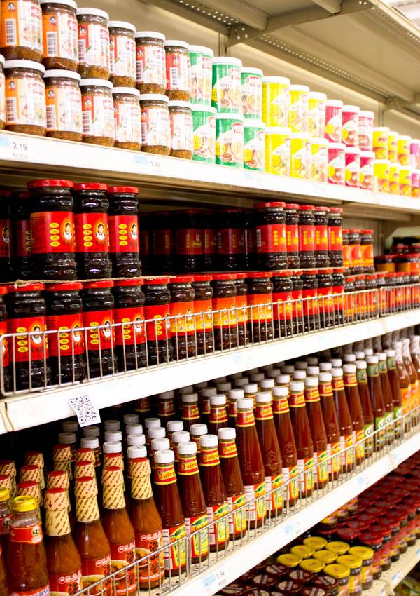 Sichuan Chili Sauce-store