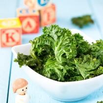 Crispy Kale Chips