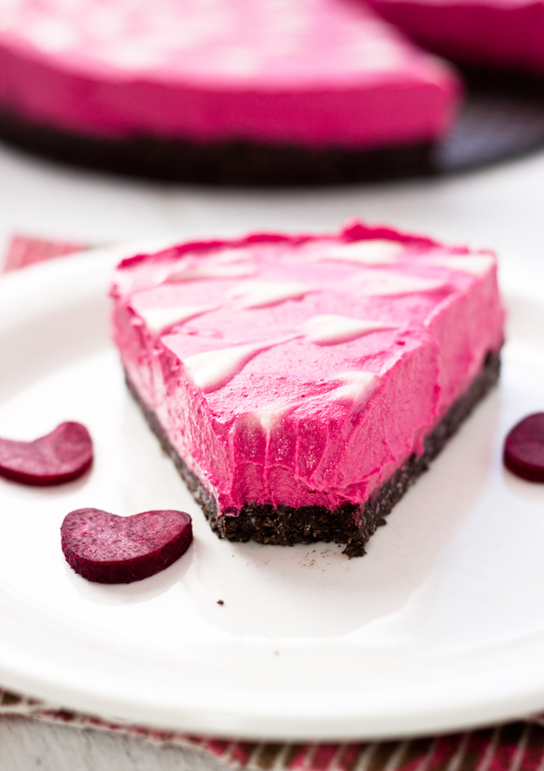 Raw Vegan Yogurt Cheesecake with Beets-06
