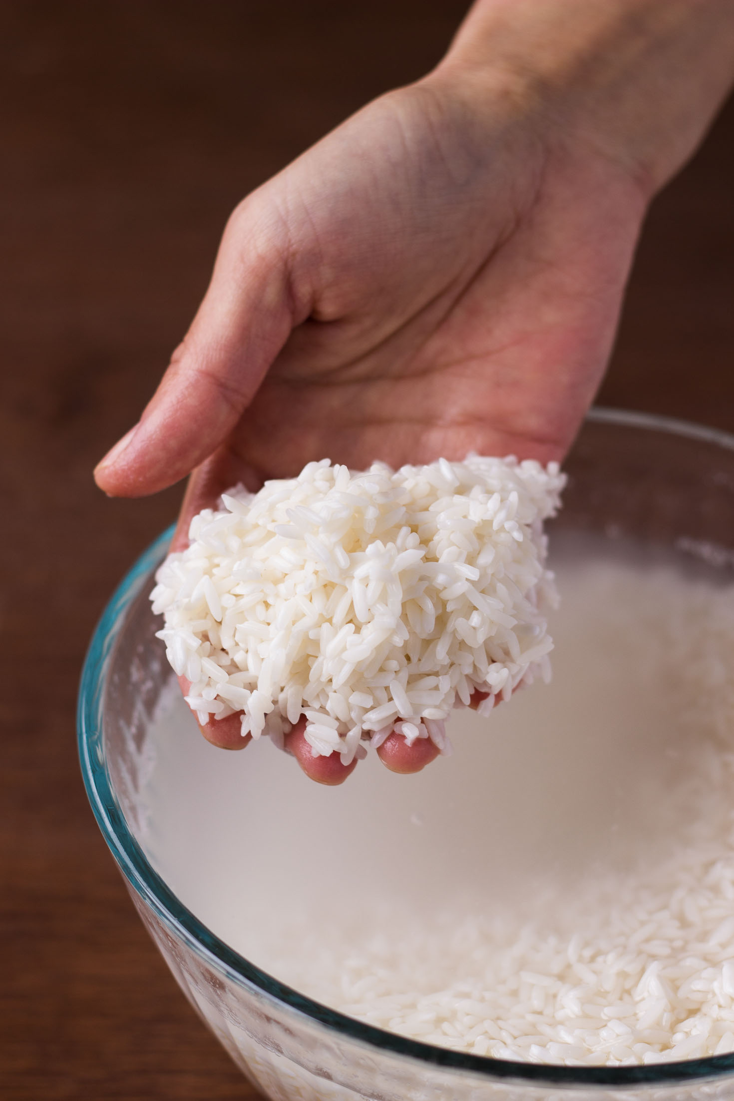 How to Make Fermented Sweet Rice (Jiuniang, Tapai)