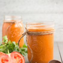 All Natural Enchilada Sauce