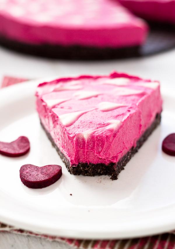 Raw Vegan Yogurt Cheesecake with Beets-06