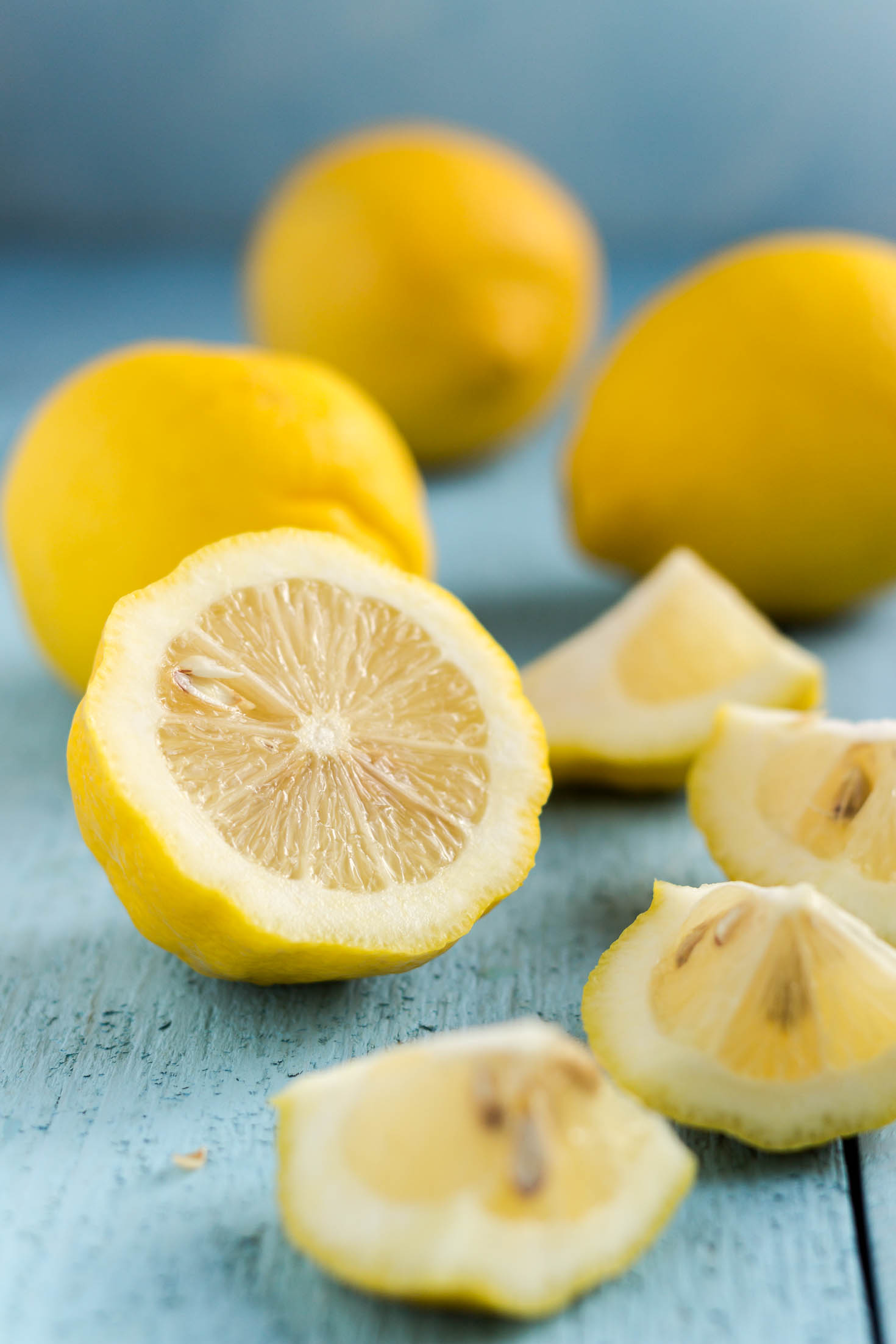 Sugar Free Coconut Lemon Curd