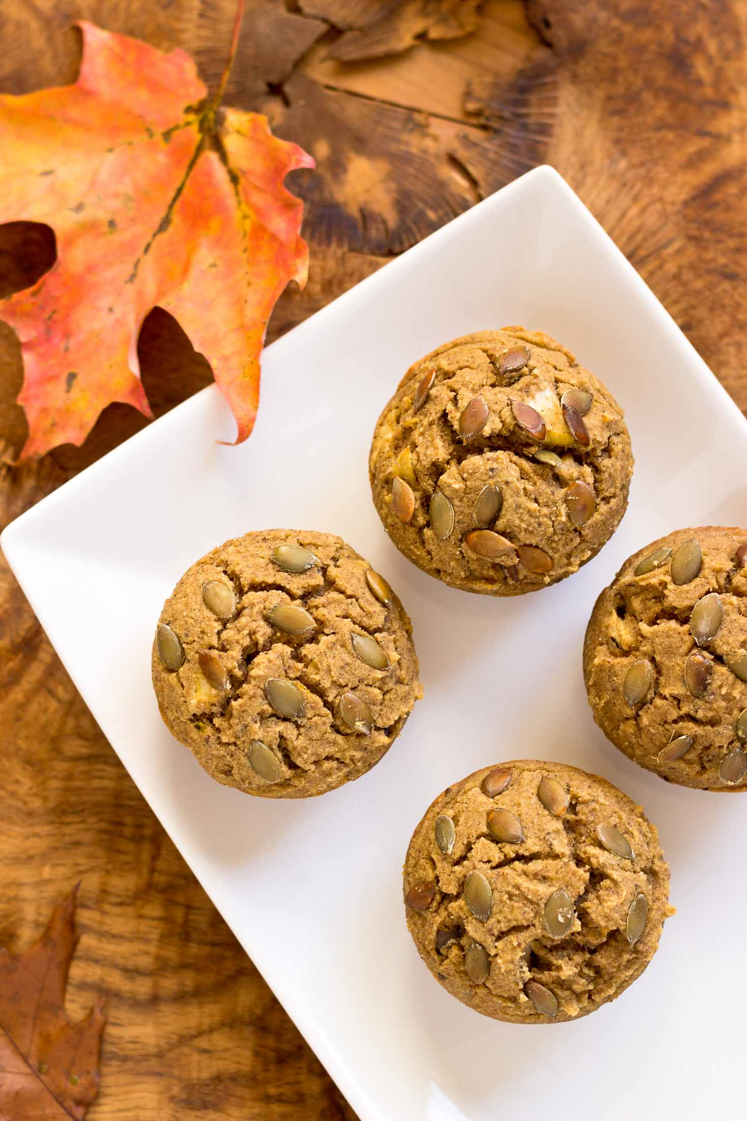 10 Must-Make Gluten-free Vegan Fall Recipes