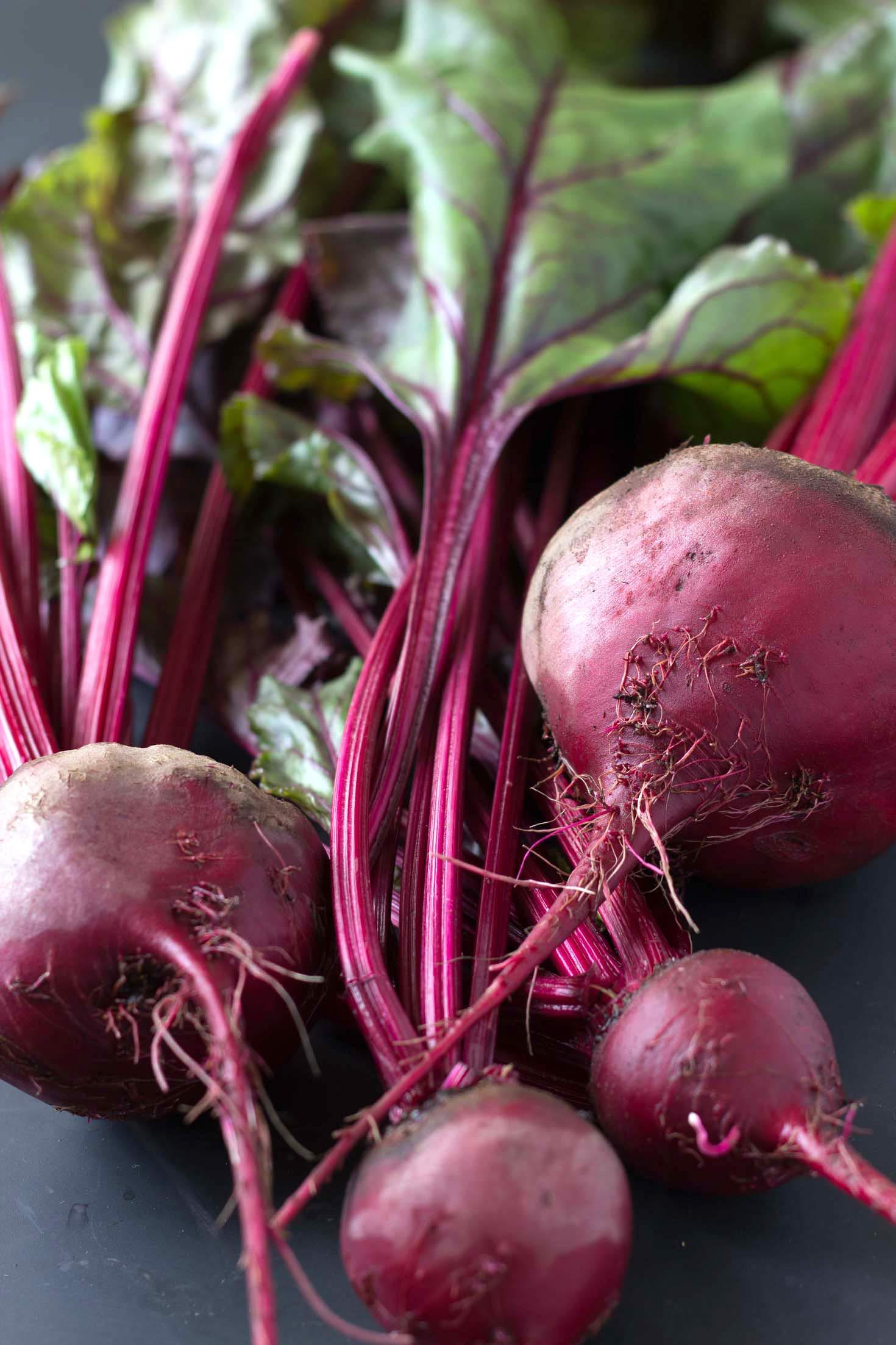 3 Ways to Make Beet Puree