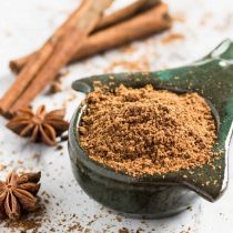 Chinese 5-spice powder-square image