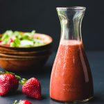 Mustard Seeds Strawberry Balsamic Vinaigrette Dressing
